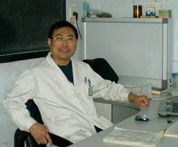 Dr Deng.