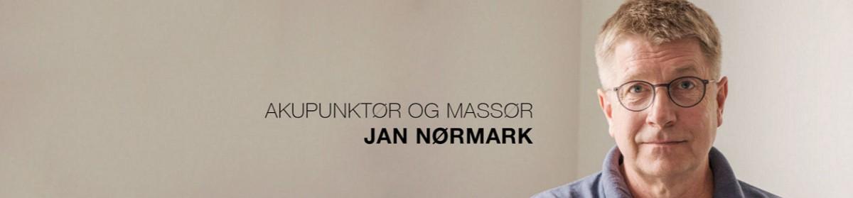 Nørmarks Massage i Aarhus